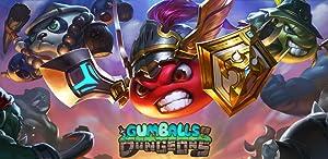 Gumballs & Dungeons from QC-GAME DIGITAL TECHNOLOGY (XIAMEN) CO.,LTD.