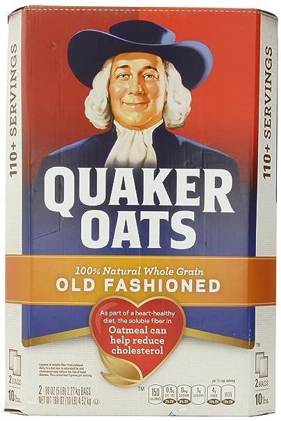 Amazon com Quaker oats   Quaker Oatmeal