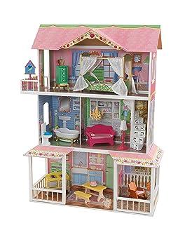 KIDKRAFT - Maison de poupée Douce Savannah