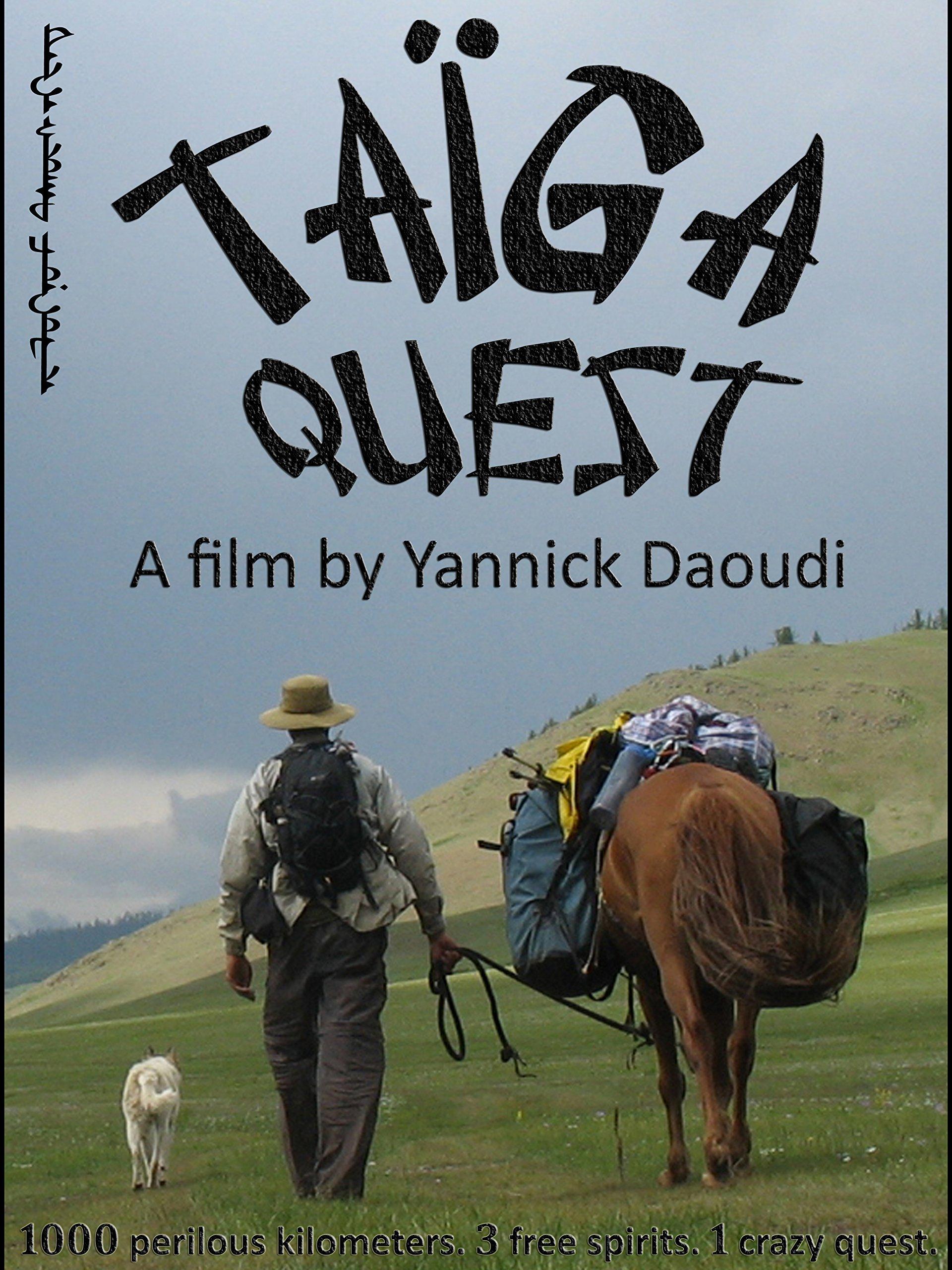 Taïga Quest on Amazon Prime Instant Video UK