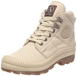 Aigle Tenere 2 W, Chaussures de randonnée tige haute femme   l'examen des produits de plus amples informations