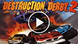 Classic Game Room - DESTRUCTION DERBY 2 Review For...