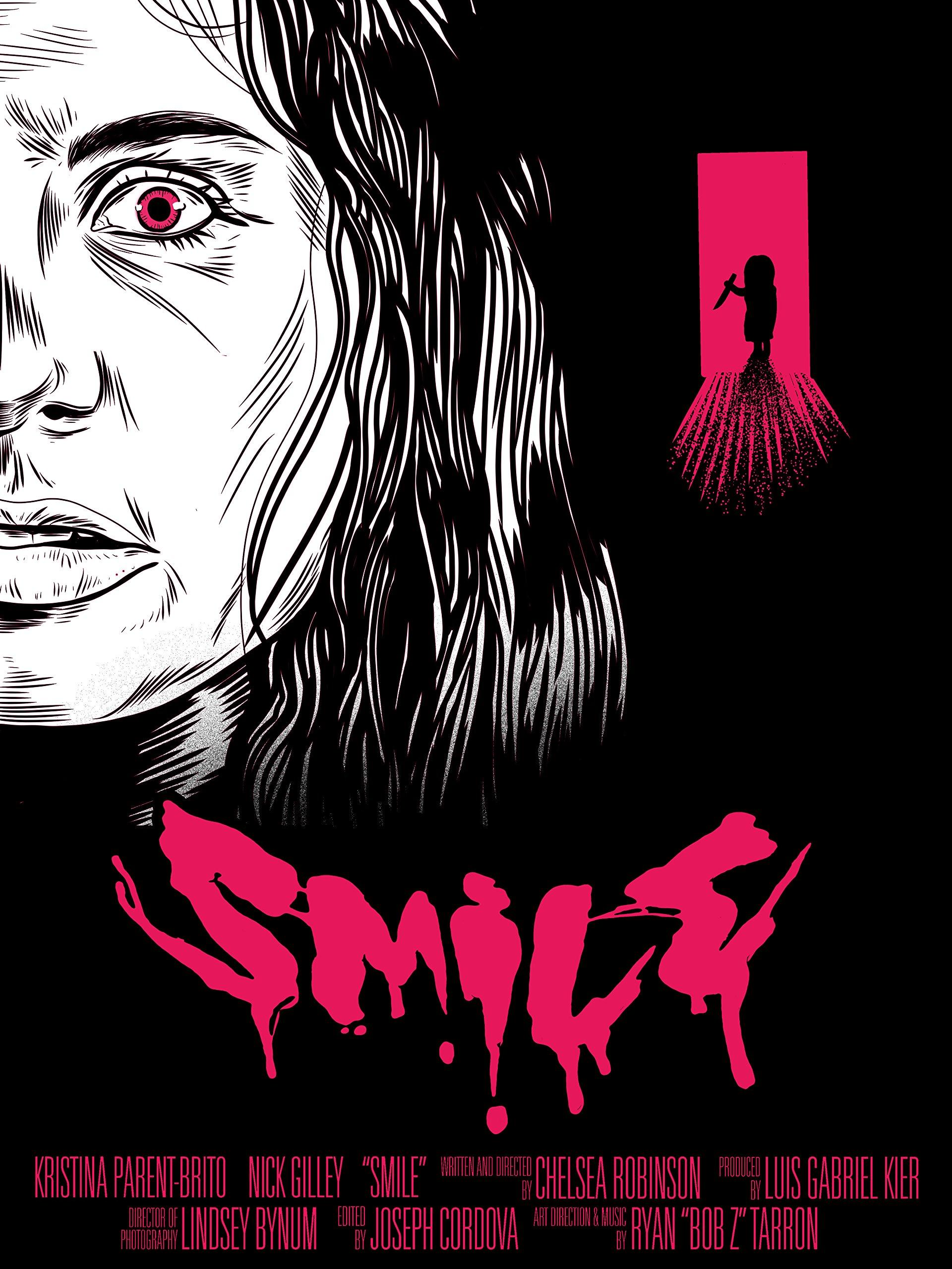 Smile on Amazon Prime Instant Video UK