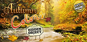 Hidden Object - Autumn Colors by DifferenceGames LLC