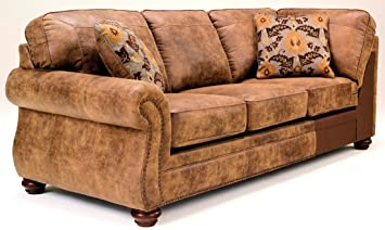Larkinhurst Sofa Left Arm Facing