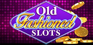 Old Fashioned Slots from FUNONLINE 247 LTD