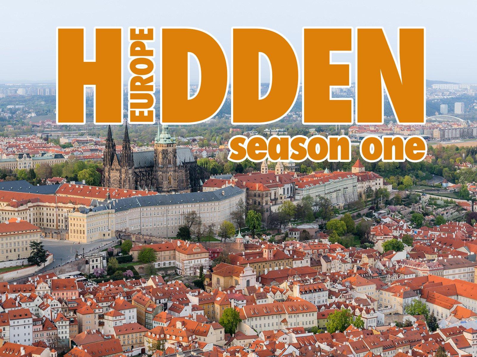 Hidden Europe - Season 1