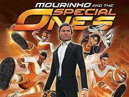 Mourinho and the Special Ones - Season 1
