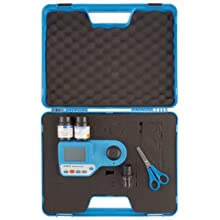Hanna Instruments Portable High Range Ammonia Photometer Kit