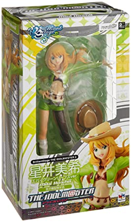 Idolmaster 2 Hoshii Miki Evergreen Reeves ver. Miyazawa édition limitée (1/7 Scale Painted)