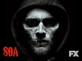 Sons of Anarchy OmU - Staffel 7