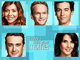 How I Met Your Mother - Staffel 8