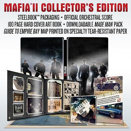Descargar juego Mafia 2 Special Extended Edition español completo