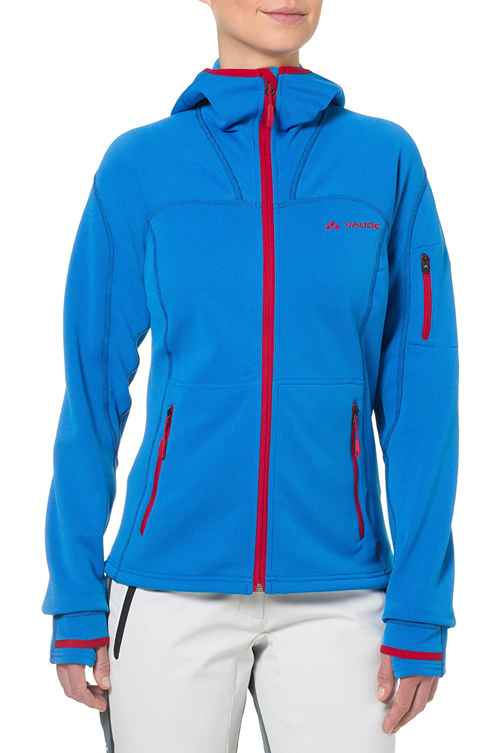 VAUDE Damen Jacke Womens Valluga Jacket