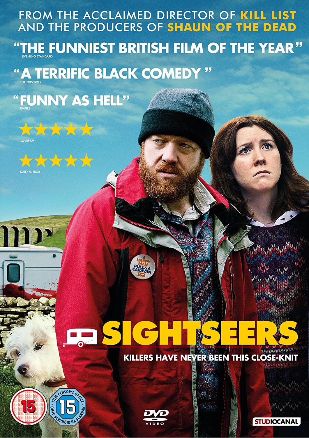 Sightseerers film review
