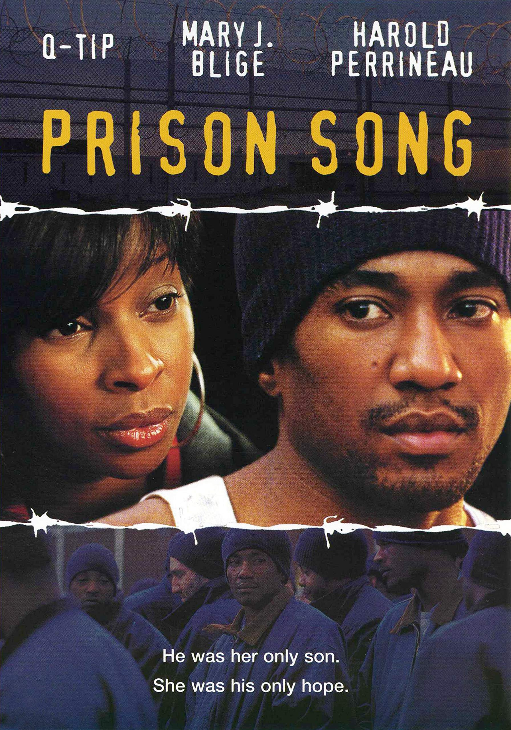 Prison Song on Amazon Prime Video UK