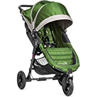Baby Jogger City Mini GT Single Stroller (Lime/Gray)