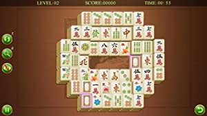 Mahjong from zon zon