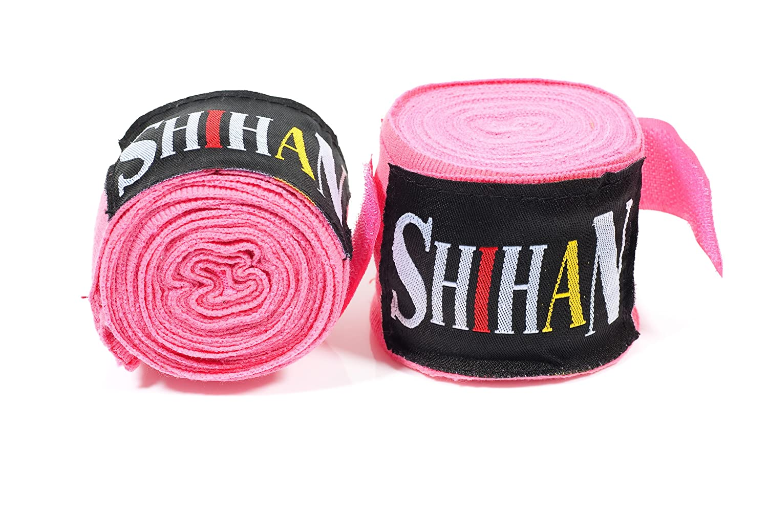 Boxing Hand Wraps - 'SHIHAN- MAX' PINK- PAIR SPECIAL PROMOTION PRICE диск replikey opel astra turbo zafira turbo rk5089 7xr17 5x115 мм et41 bkf