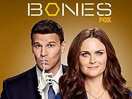 Bones Season 9