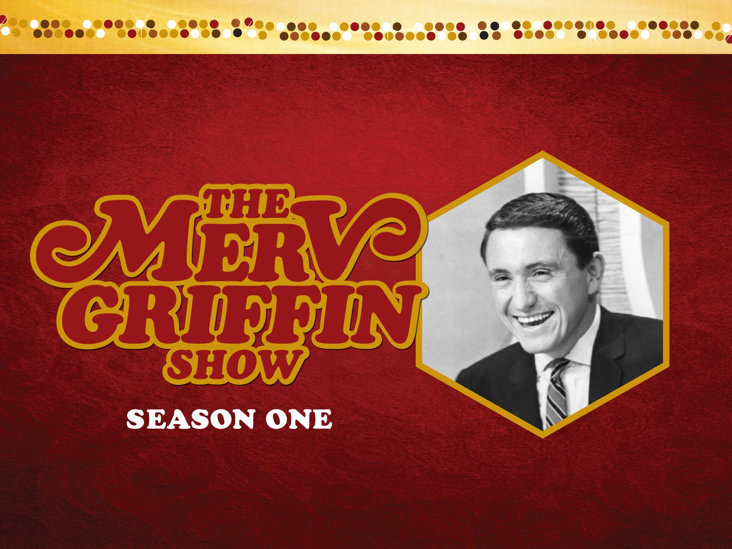 The Merv Griffin Show on Amazon Prime Video UK