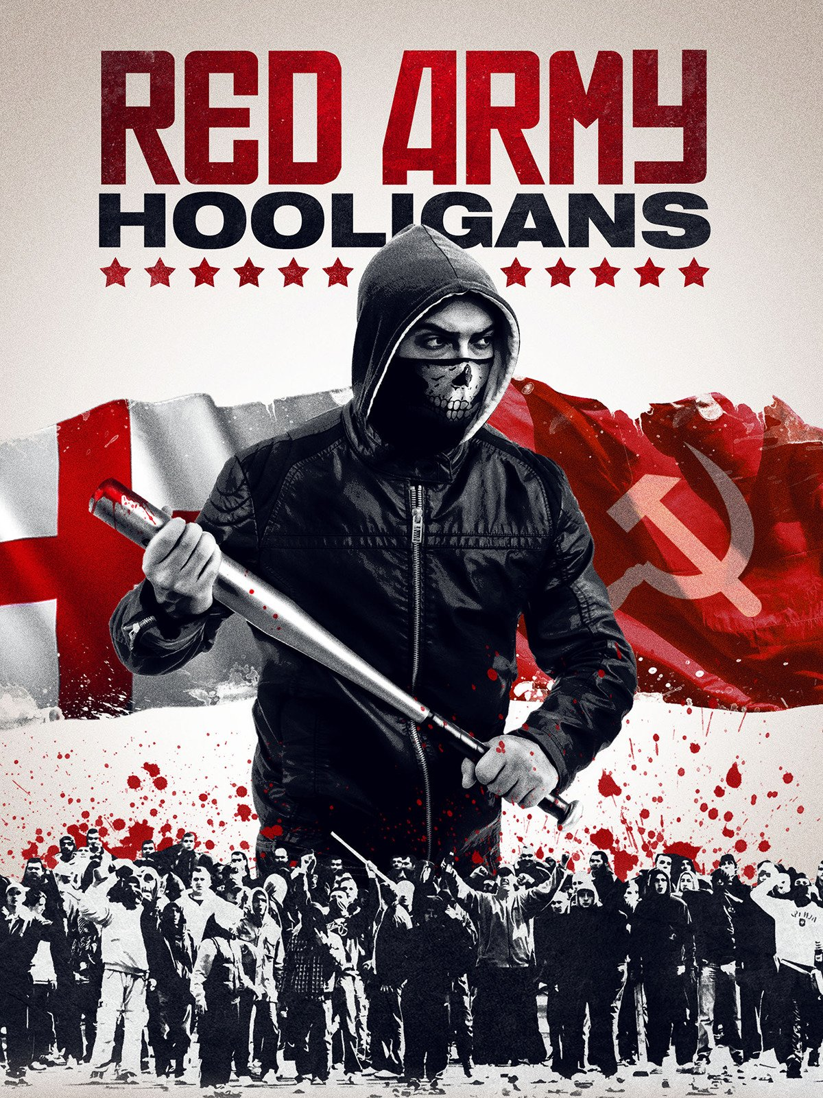 Red Army Hooligans on Amazon Prime Instant Video UK