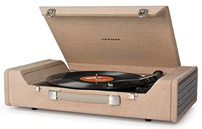 Crosley CR6232A-BR Nomad