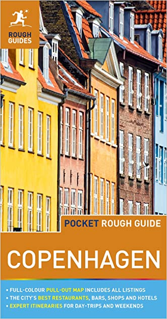 Pocket Rough Guide Copenhagen (Rough Guide Pocket Guides)