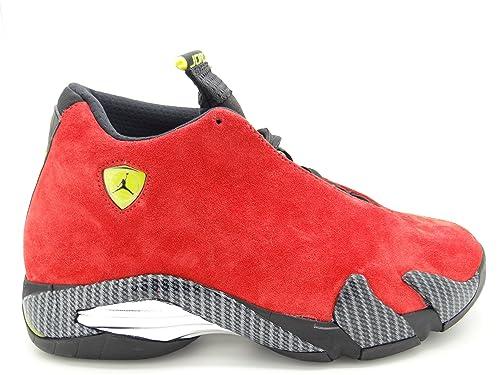 Ferrari Shoes Salno Dermon