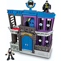 Fisher Price Imaginex Gotham City Jail