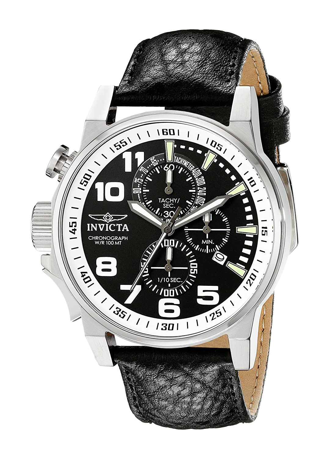 s watches invicta s 13053 left handed