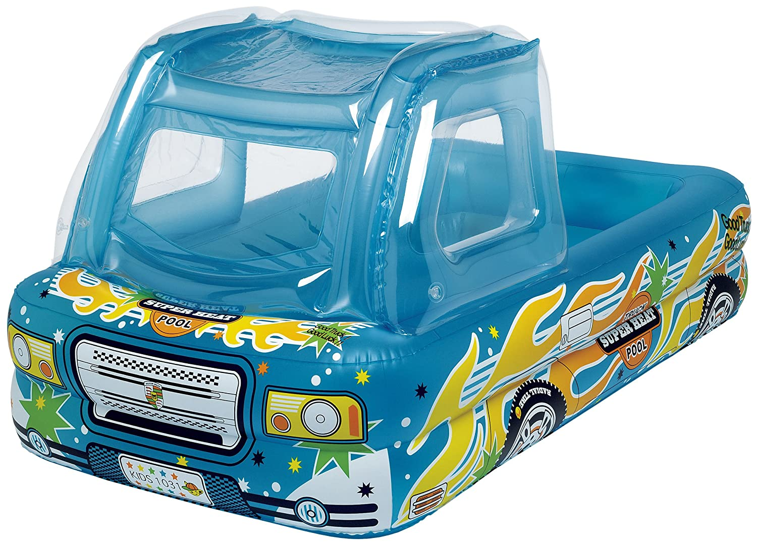 Pickup truck Pool (japan import) bestellen