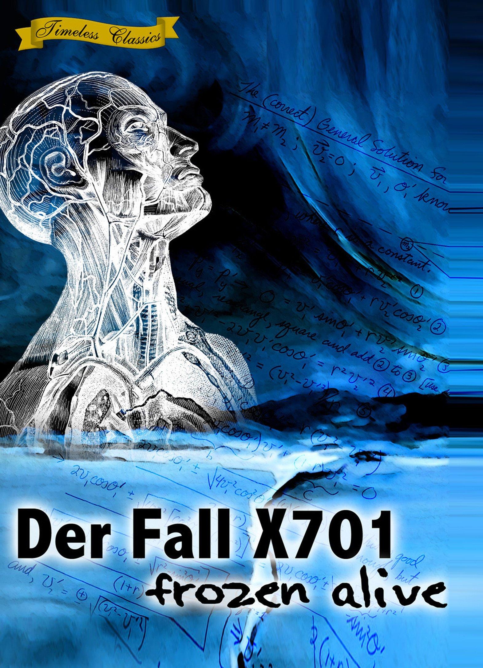 Der Fall X701 Frozen Alive (1964)