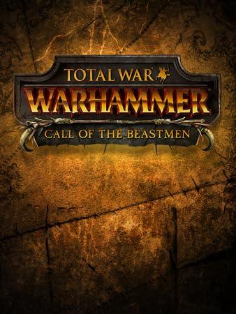 Total War : Warhammer - Call of The Beastmen DLC [Online Game Code]