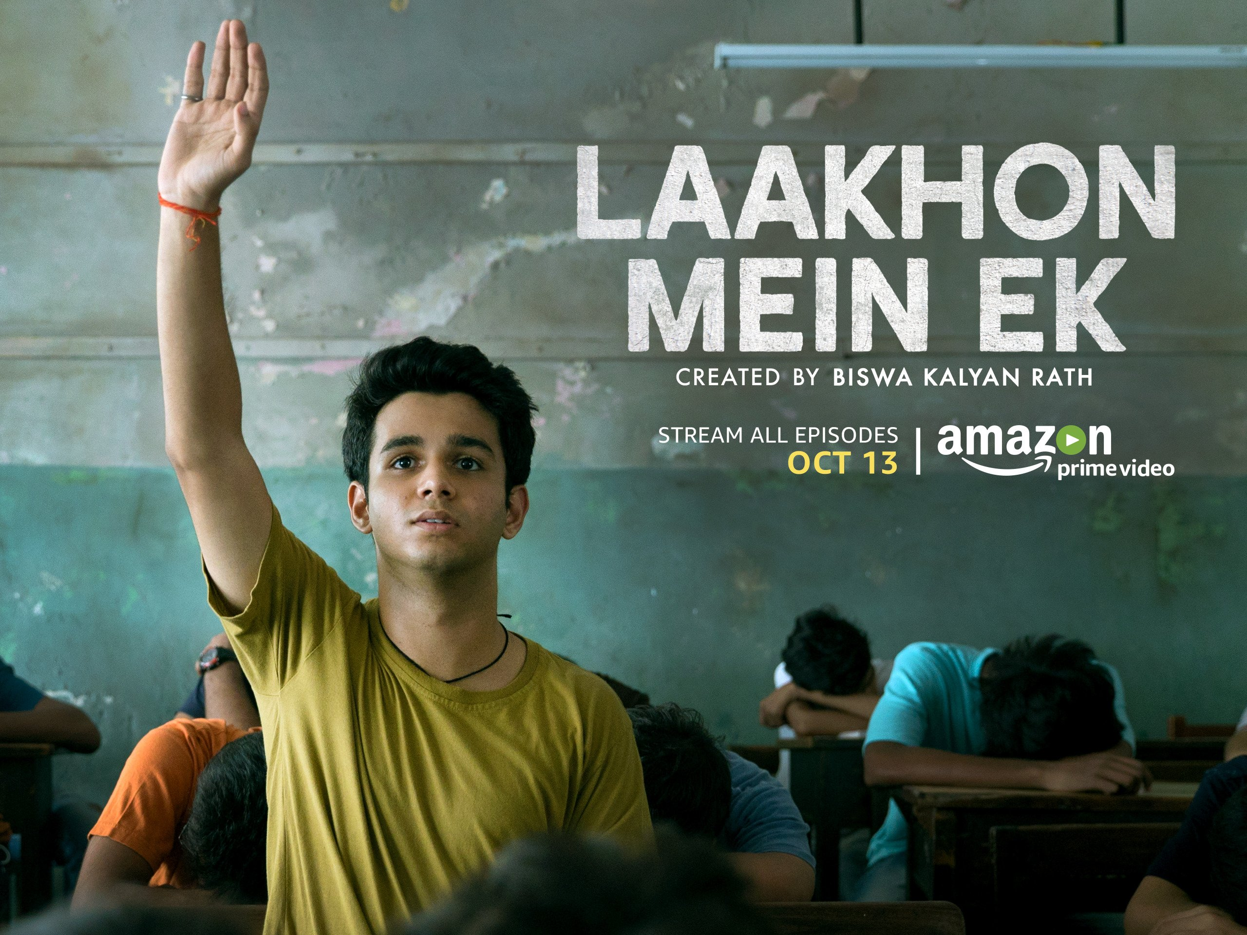 Laakhon Mein Ek - Season 1 on Amazon Prime Video UK