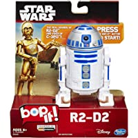 Star Wars Bop It! R2-D2 Electronic Game