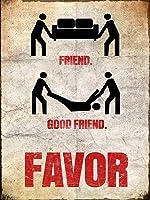 Favor [HD]
