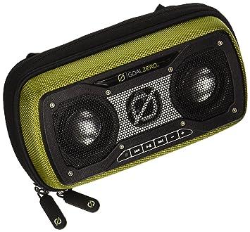Goal Zero Rock Out 2 Enceinte Bluetooth Vert