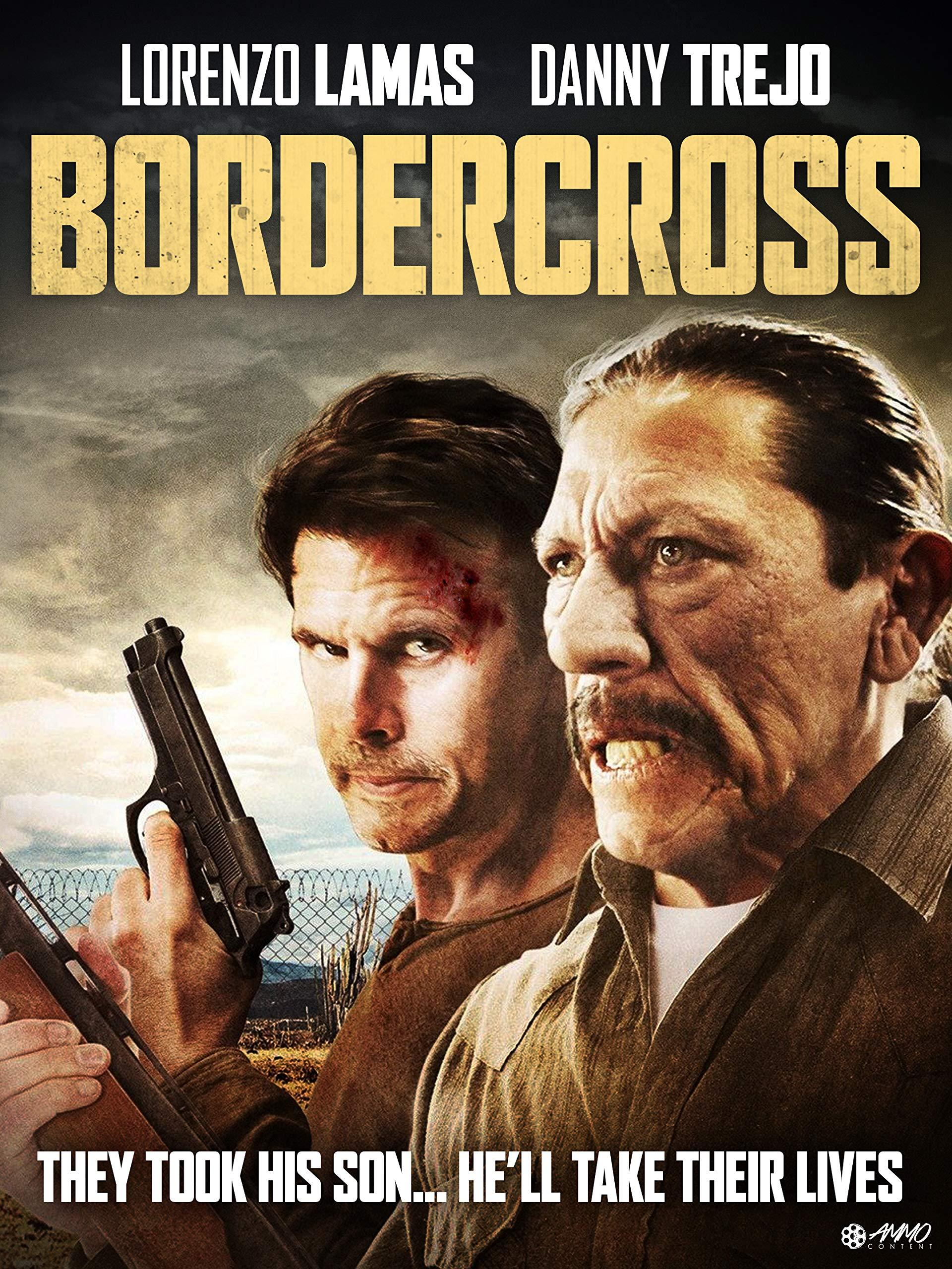 Bordercross on Amazon Prime Video UK
