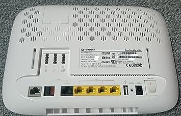 vodafone wlan router easybox 904 dsl us289. Black Bedroom Furniture Sets. Home Design Ideas