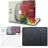 KECC Laptop Case for MacBook 16