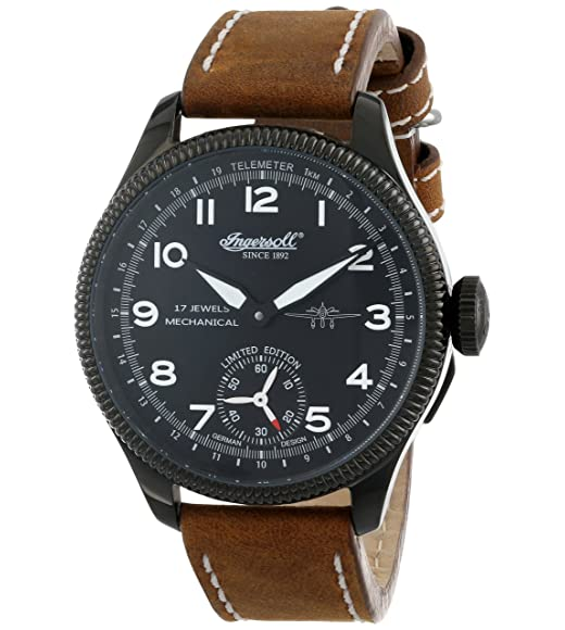 25% or More Off Ingersoll Watches