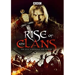 Rise of the Clans: S1 (DVD)