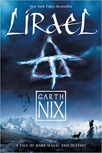 Lirael (The Old Kingdom Book 2)