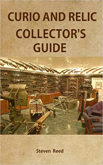 Curio and Relic Collector's Guide