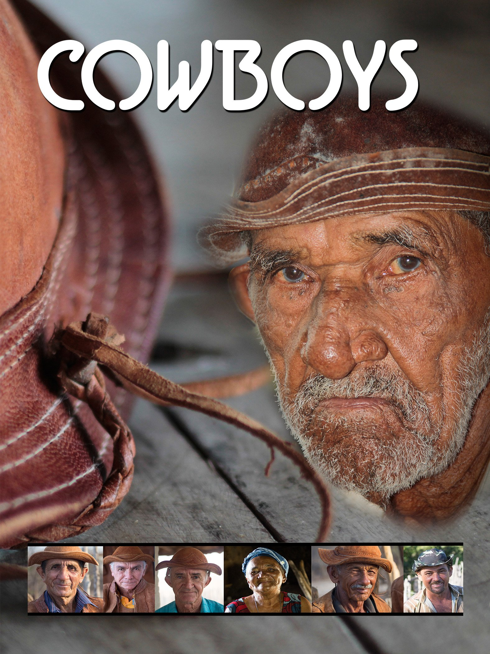 Cowboys on Amazon Prime Instant Video UK