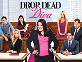Drop Dead Diva - Staffel 3