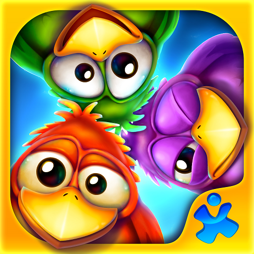 Bubble Birds 4: Amazon.co.uk: Appstore for Android