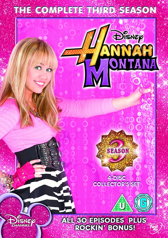 Hannah Montana Season 2 - Vietsub [DONE]