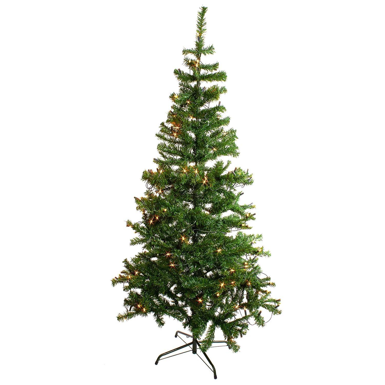 Künstlicher Weihnachtsbaum 150cm Baum